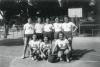 Stade Saint Paul  1950 - 1951
