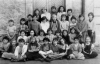 Ecole Publique année scolaire : 1961  -  1962