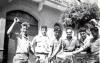 Camp de vacances  - 1952