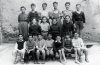 Ecole Publique - 1951 - 1952 - Fin d