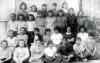 Ecole Publique – 1957 - 1958 – CM2