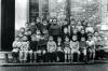 Ecole Saint Eloi  - 1953  -  1954
