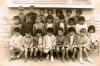 Ecole Publique - maternelle 1961 - 1962