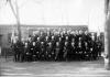 Anciens combattants guerre de 1870/71