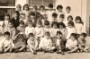 Ecole Maternelle : 1963