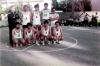 Entente Tamaris - 1983